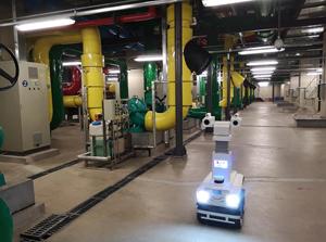 """电厂设备巡检记录_变电站巡检机器人到底有多""""智能""""-公司新闻-山东沐点智能科技 ..."""